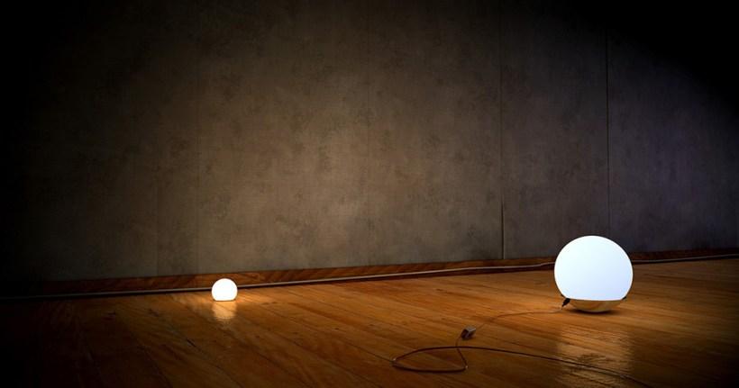 licht en parket