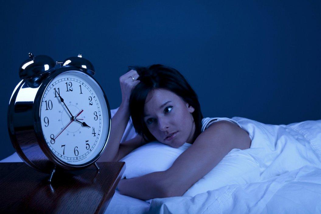 Uykusuzluk Tedavisi