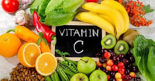 C Vitamininin Faydaları nelerdir?