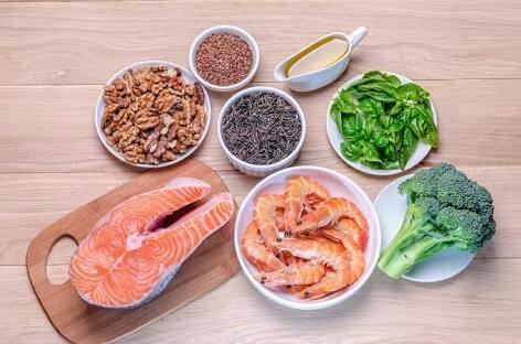 Omega 3 Hangi Yiyeceklerde Bulunur