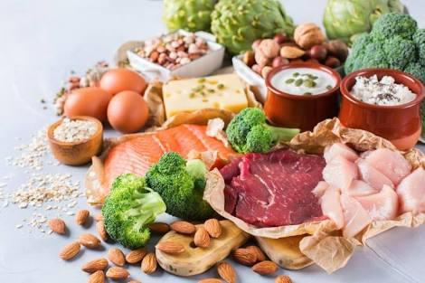 B Vitamini Nedir ve Ne İşe Yarar?