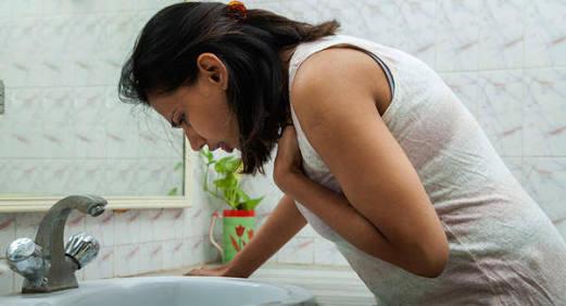 mide bulantısı neden olur