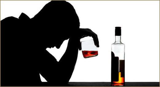 Alkol bağımlılığı neden bağımlılığıur