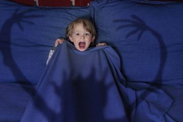 gece korkusu neden olur