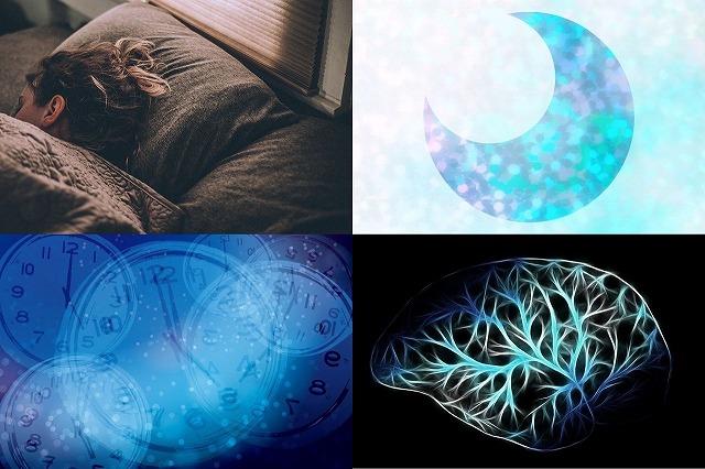 睡眠負債を普段の生活で減らしていく5つの簡単な方法