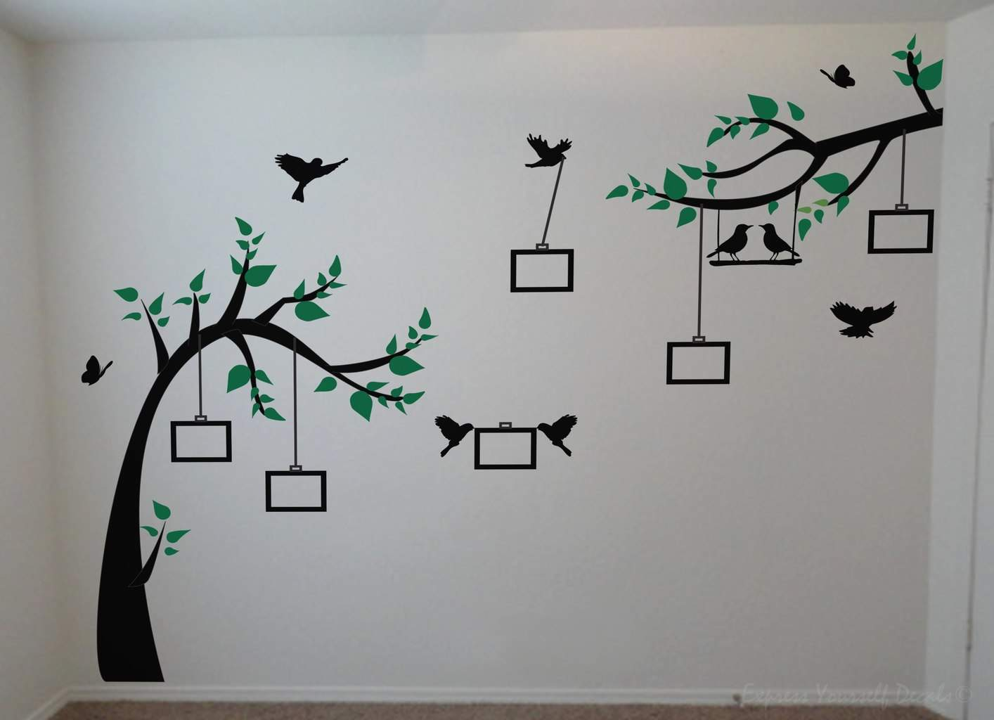Wall Art Decal Sticker
