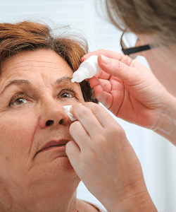 Dry Eye Solutions