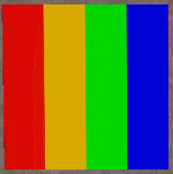 Test Card example 1