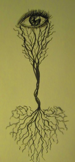 Day 193 1/20/14 Tree of Tears