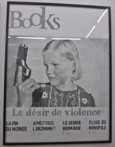 Marie 2013 - mine de plomb et fusain sur papier - Courtesy Eva Hober, Paris