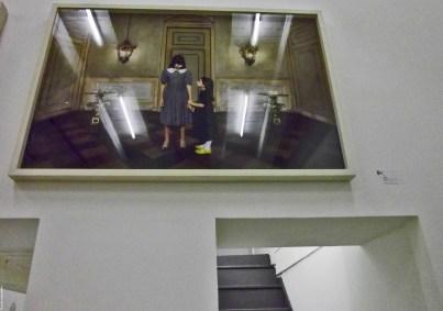 Instability 1 (2008), FRP2 Filippo Piantanida Roberto Prosdocimo (Tirage lambda contrecollŽ sur aluminium, 80 x 120 cm, Edition de 1/5 + 2 A.P5 + 2 E.A), Courtesy Galerie Gouvernnec Ogor