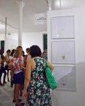 9. Galerie Analix Forever /Genève – Suisse : Pascal Berthoud et Julien Serve (Rue de Hesse, 2 CH - 1204 Genève, Suisse T: +41 22 329 17 09 analix@forever-beauty.com www.analix-forever.com) / © Laure JEGAT 2014