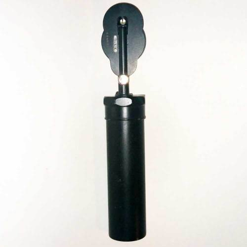 DeZeng opthalmoscope 1922