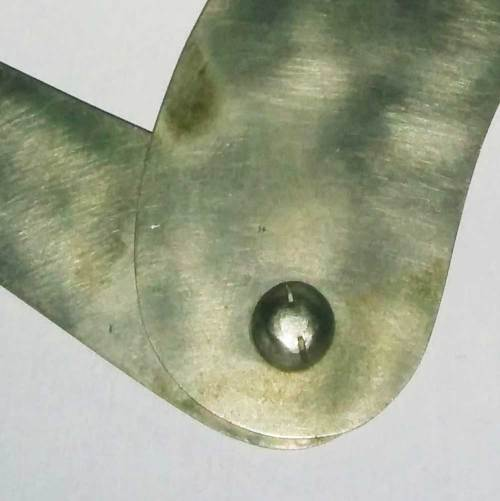 Emil Sydow optical distance measure converter 1925
