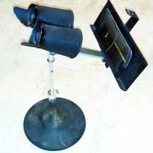 Keystone telebinocular system of Betts 1934