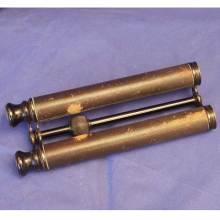 Long Keplerian Binoculars