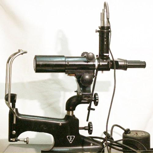 Bausch & Lomb Binocular Ophthalmoscope