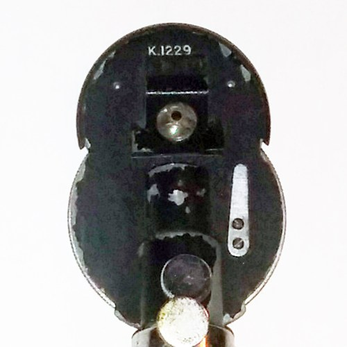 Keeler wide angle ophthalmoscope