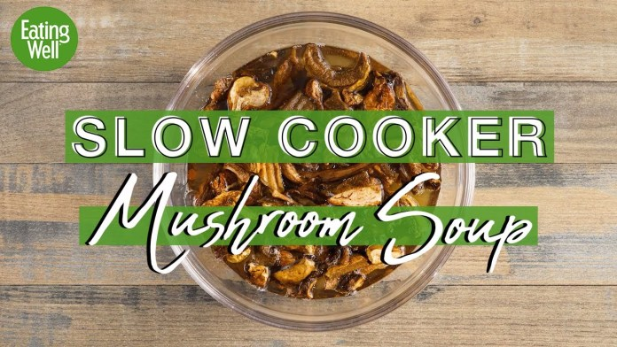 2 Slow Cooker Recipes That'll Warm Your Soul | Easy and Ultra Satisfying |  EatingWell