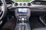 2021 ford mustang convertible ecoboost hpp touchscreen