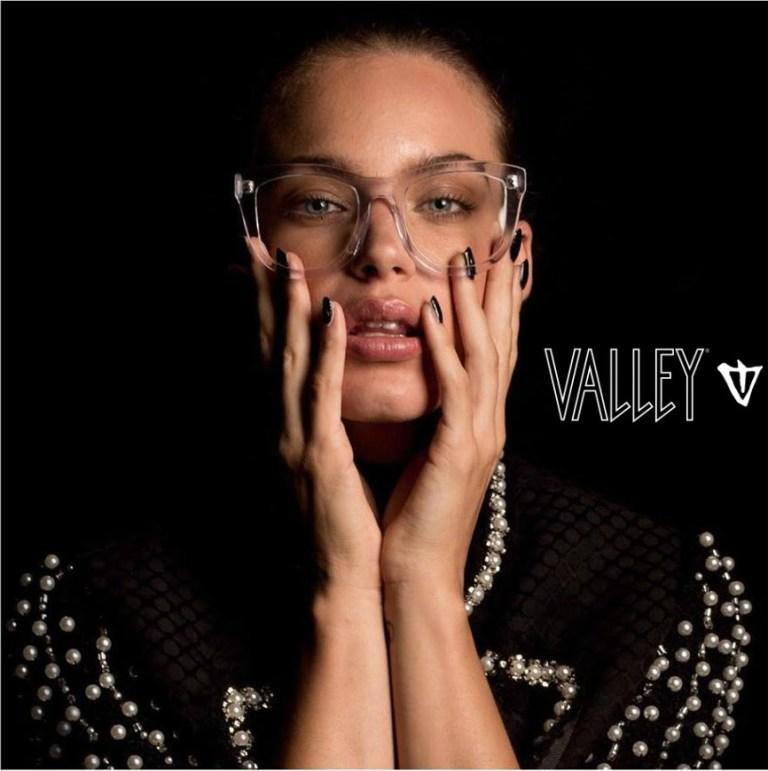 Valley Eyewear-Eye Brander