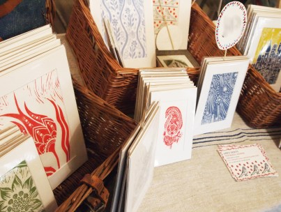 Prints from Annie Shrive