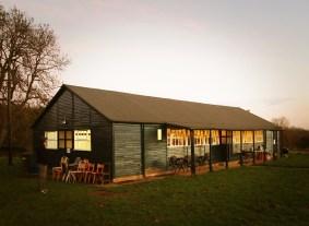 Cottesbrooke village hall