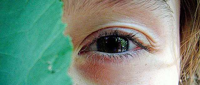 Protrusion of the Eye Could Be a Sign of Cancer