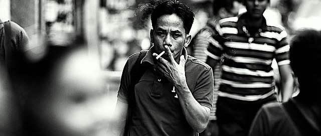 Can Smoking Cause Eye Problems
