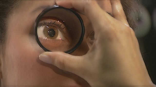 What Causes A Macular Scar In The Eye