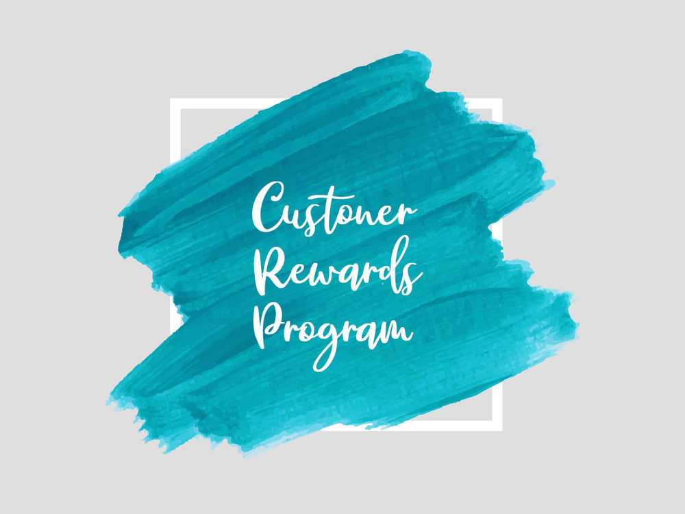 Customer Rewards - HOW IT WORKS:5% off a future purchase when you own 150 points. 150 points = $150.00 in purchasesTwo ways for customers to earn rewards:Option #1: Register will automatically print codes for customers with eligible purchases. Customers will save their points to their phone by texting the code. Customers will receive a perk when they earn enough points.Option #2: Customer need to download the Clover App (Clover.com). Customers can check in to Eye Candy's business on the free Clover mobile app.We LOVE our Regulars!