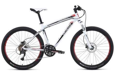 Specialized Hardrock Sport Disc 2012