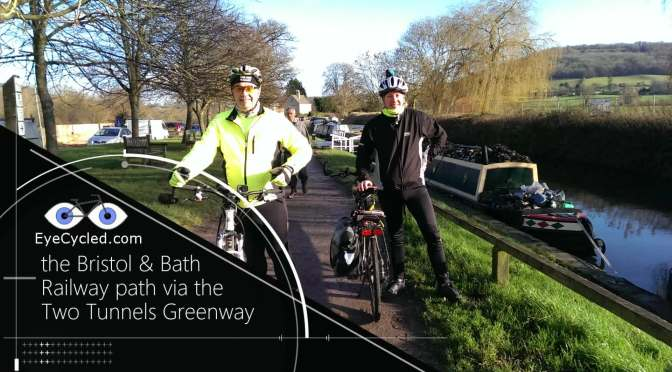 Bath to Bristol Featured Pic