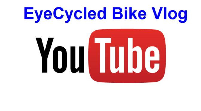 EyeCycled Bike Vlog: Via Francigena