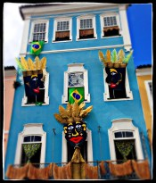 Hotel, Salvador.