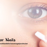 Over Eye For Nails