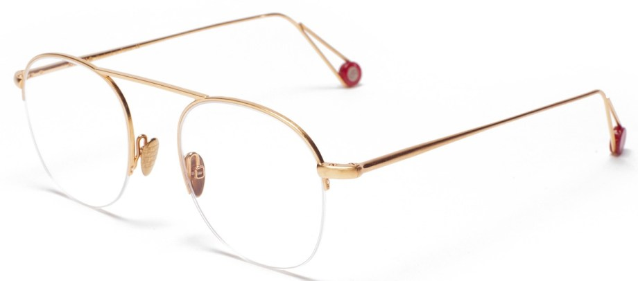 AHLEM Voltaire Opt Rose Gold side