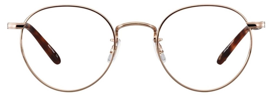 Garrett Leight Wilson_M_46_Copper-Matte_Dark_Honey_Tortoise