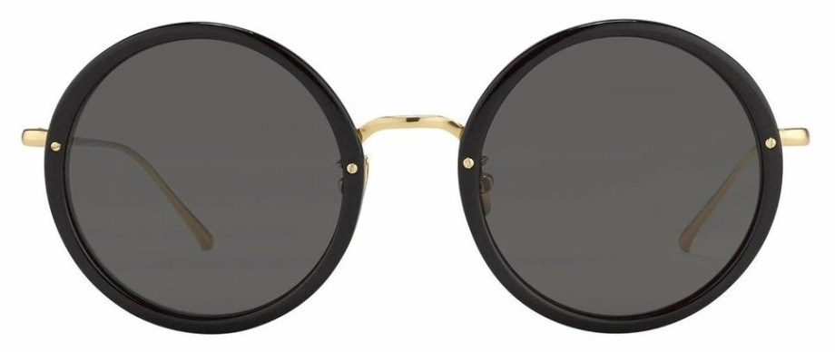 Linda Farrow TRACY sunglasses lfl239c11sun black