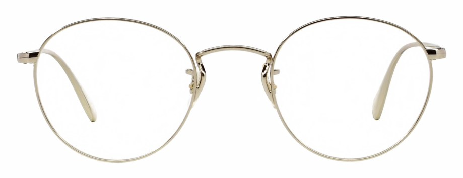 Oliver Peoples Coleridge Silver