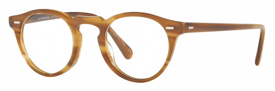 Oliver Peoples Gregory Peck Raintree 3_4 side