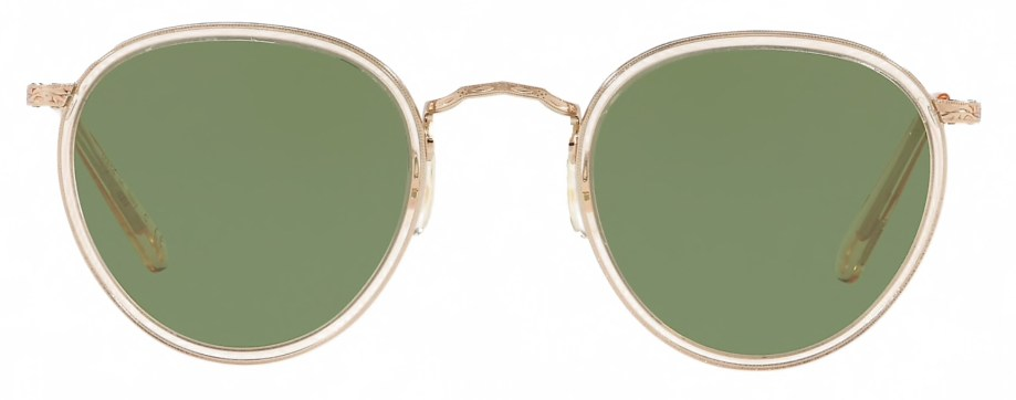 Oliver Peoples MP-2 SUN – Buff