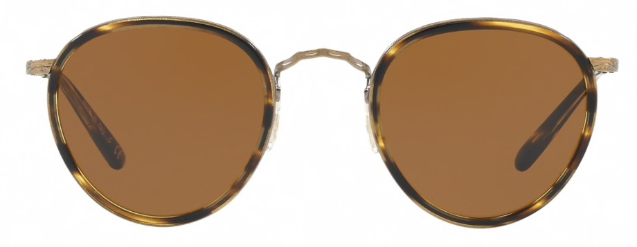 Oliver Peoples MP-2 SUN – Cocobolo