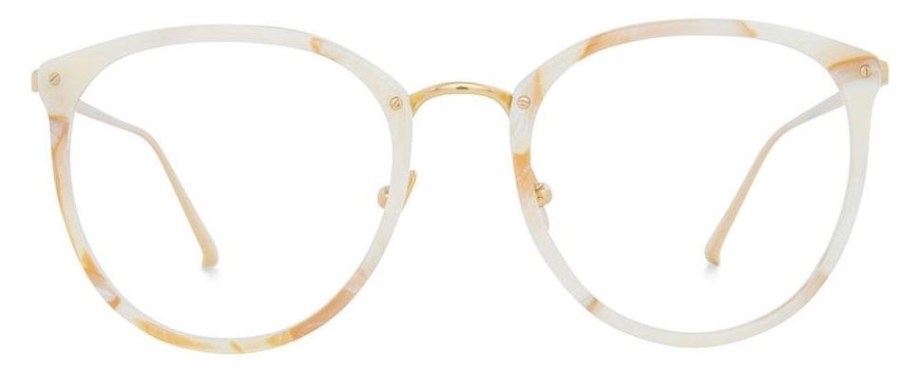 Optical Linda Farrow CALTHORPE C45 – Quartz