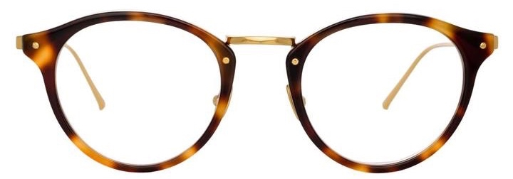 Optical Linda Farrow IDRISS C2 – Tortoiseshell