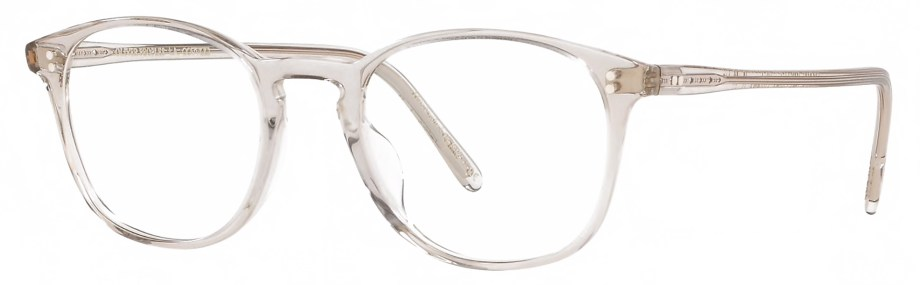 Optical Oliver Peoples FINLEY VINTAGE – Black Diamond 3_4 side