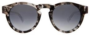 Sunglasses IllestevaLEONARD – Quartz : Grey