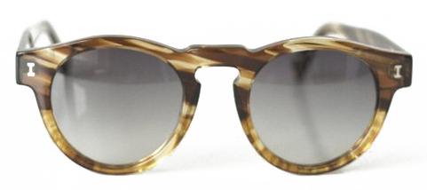 Sunglasses IllestevaLEONARD – Sahara