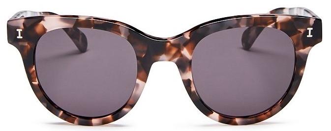 Sunglasses IllestevaSICILA – Blush