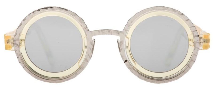 SunglassesKuboraum Z3 Champagne – CHP Silver